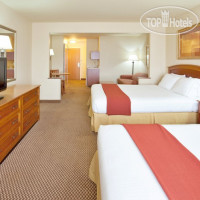 Фото отеля Holiday Inn Express Hotel & Suites Cedar City 2*