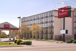 Ramada Atlantic City West 3*