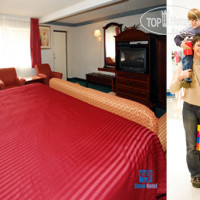 Фото отеля Best Western Princeton Manor Inn & Suites 2*