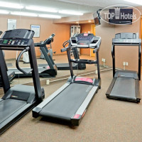 Фото отеля Holiday Inn Hotel & Suites Parsippany Fairfield 3*