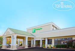 Holiday Inn Hotel & Suites Parsippany Fairfield 3*