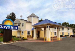 Days Inn Berlin 2*