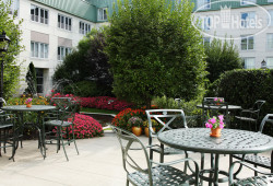 Wyndham Hamilton Park Hotel and Conference Center 3*