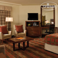 Фото отеля Wyndham Hamilton Park Hotel and Conference Center 3*