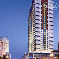 Фото отеля Wyndham Skyline Tower 3*