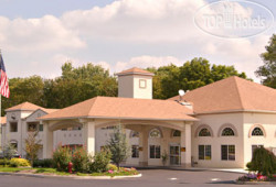 Days Inn & Suites Cherry Hill - Philadelphia 2*