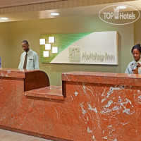 Фото отеля Holiday Inn Philadelphia-Cherry Hill 3*