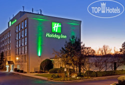 Holiday Inn Philadelphia-Cherry Hill 3*