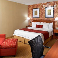 Фото отеля Courtyard Lyndhurst Meadowlands 3*