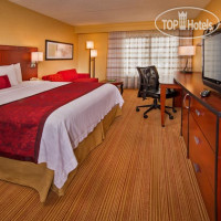 Фото отеля Courtyard Secaucus Meadowlands 3*