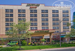 Courtyard Secaucus Meadowlands 3*