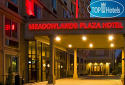 Meadowlands Plaza Hotel 3*