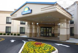 Days Inn Parsippany 2*