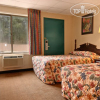Фото отеля Days Inn Parsippany 2*