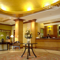 Фото отеля Executive Suites Hotel (ex.Radisson Hotel Carteret) 3*