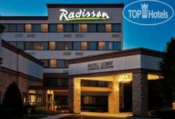 Radisson Hotel Freehold 4*
