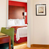 Фото отеля Residence Inn Cranbury South Brunswick 3*