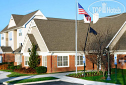 Residence Inn Cranbury South Brunswick 3*