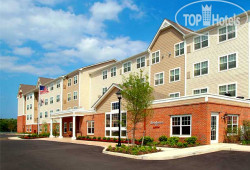 Residence Inn Neptune at Gateway Centre 3*