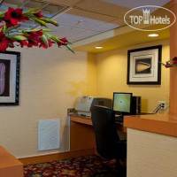 Фото отеля Residence Inn Neptune at Gateway Centre 3*