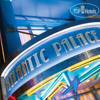 Фото отеля Bluegreen Vacations at Atlantic Palace 3*
