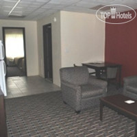 Фото отеля Quality Inn & Suites Millville 2*