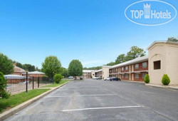 Quality Inn & Suites Millville 2*