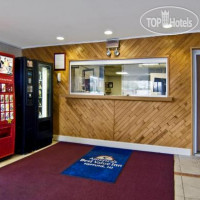 Фото отеля Americas Best Value Inn Neptune 2*