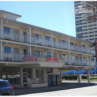 Фото отеля Red Carpet Inn & Suites Atlantic City 2*