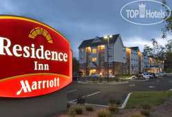 Residence Inn Mt. Olive at International Trade Center 3*