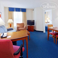 Фото отеля Residence Inn Mt. Olive at International Trade Center 3*