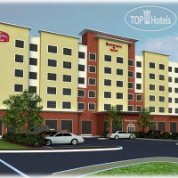 Фото отеля Residence Inn Secaucus Meadowlands No Category