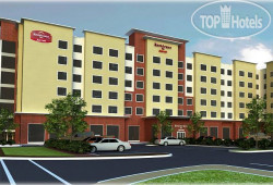 Residence Inn Secaucus Meadowlands No Category