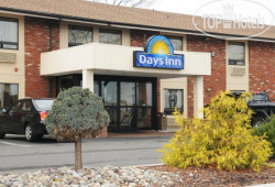 Days Inn Iselin Woodbridge 2*