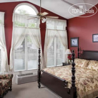 Фото отеля The Colonial Inn at Historic Smithville 3*