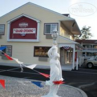 Фото отеля Country Hearth Inn Atlantic City/Galloway 2*