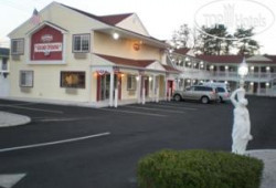Country Hearth Inn Atlantic City/Galloway 2*