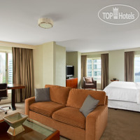 Фото отеля The Westin Jersey City Newport 4*