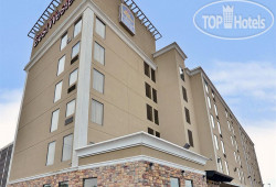 Best Western Newark Airport West 3*