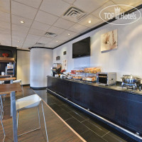 Фото отеля Best Western Newark Airport West 3*