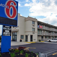 Фото отеля Motel 6 Philadelphia-Mt Laurel No Category