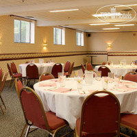 Фото отеля Days Inn Hillsborough 2*