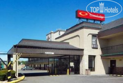 Econo Lodge Newark International Airport 1*