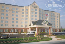 Country Inn & Suites By Carlson Newark Airport 2*