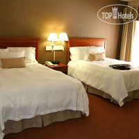 Фото отеля Hampton Inn Linden 3*