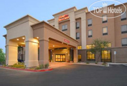 Hampton Inn & Suites Las Vegas Airport 3*
