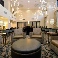 Фото отеля Hampton Inn & Suites Las Vegas Airport 3*