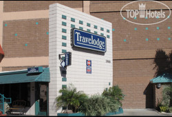 Travelodge Las Vegas 2*
