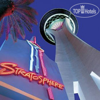 Фото отеля Stratosphere Tower 3*