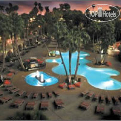 Treasure Island at the Mirage Hotel and Casino 4*
